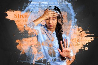 Гипноз, как избавление от стресса