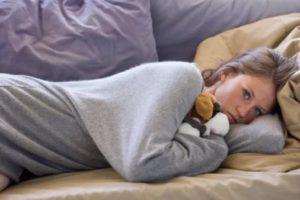 Работа с депрессией в регрессивной терапии